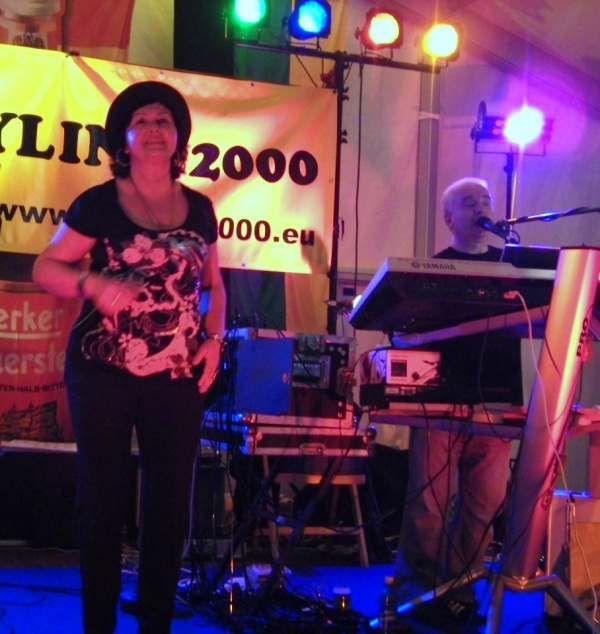 Beat N Duevel Hochzeitsband Coverband Partyband Duo Dj
